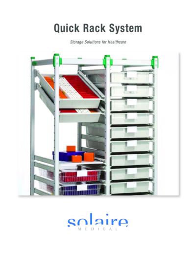 Quick Rack Catalog